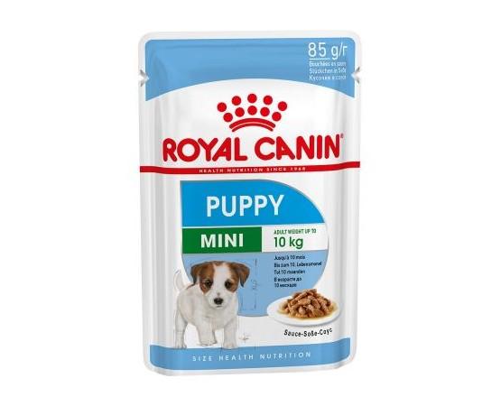 -Ayuda a fortalecer las defensas naturales del cachorro, en especial, gracias a un complejo de antioxidantes que incluye vitami