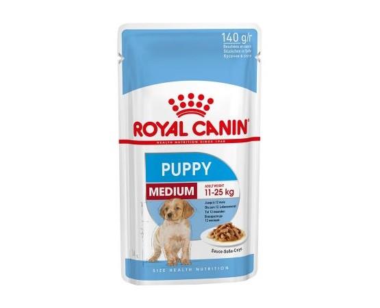 -Comida húmeda equilibrada para perros. -Sabrosos pedacitos en salsa, ricos y jugosos, para lograr una alta aceptación. -Con