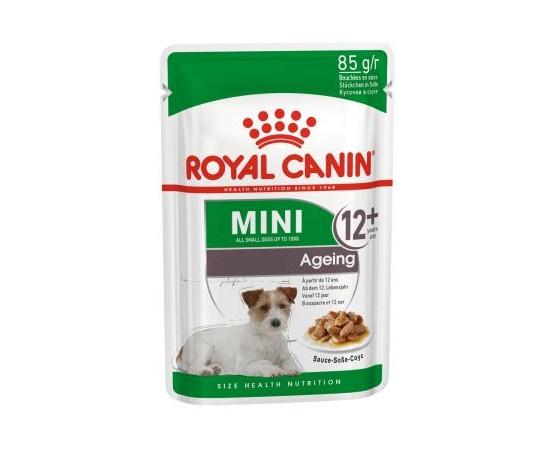 -Comida húmeda equilibrada para perros. -Contiene pedacitos en salsa, ricos y jugosos, para lograr una alta aceptación. -Con
