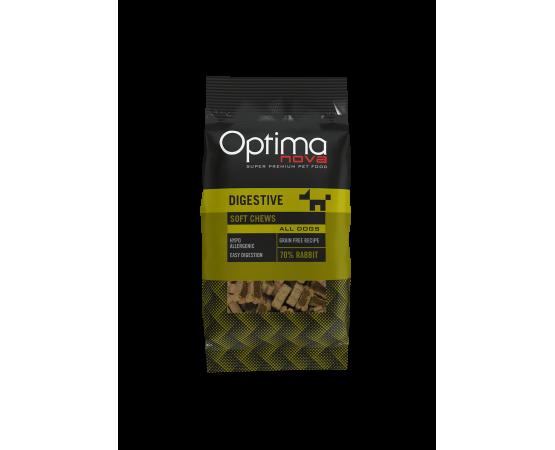-70% conejo. -Con una sola fuente de proteína animal, ideal para disminuir alergias e intolerancias alimentarias. -Ideales pa