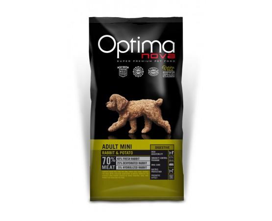 -Pienso completo para perros con problemas digestivos. -Elaborado con ingredientes naturales aptos para consumo humano. -Cont