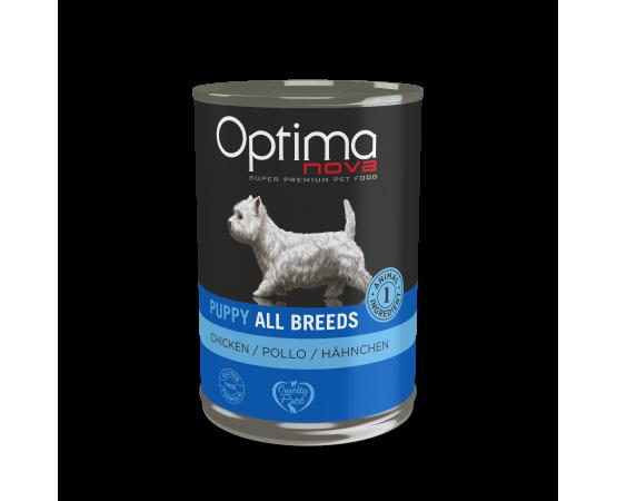 -92% pollo fresco. -Con una sola fuente de proteína animal, ideal para disminuir alergias e intolerancias alimentarias. -Elab