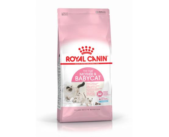 -Contribuye al desarrollo de las defensas naturales del gatito, gracias a un complejo de antioxidantes y a prebióticos. -Compu