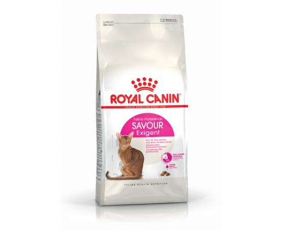 -Una respuesta nutricional completa para gatos exigentes. -Su formulación especial con un contenido moderado en energía ayuda
