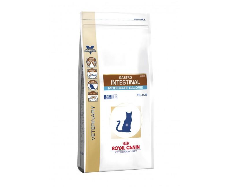 -Contiene nutrientes que favorecen el equilibrio y la protección del sistema digestivo. -Contenido moderado en calorías para a
