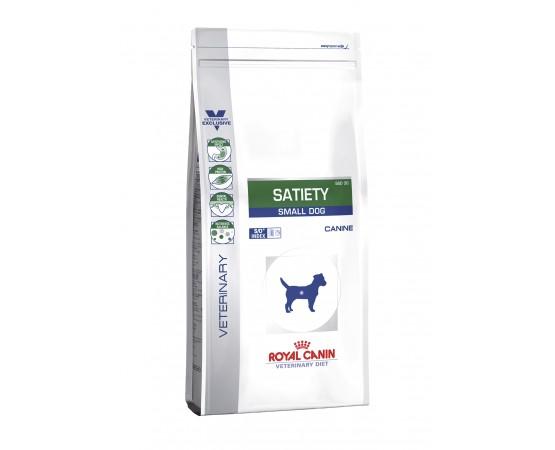 -Contiene una mezcla especial de fibras que tienen un efecto saciante en los perros. -Elevado contenido de proteínas que contr