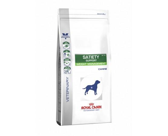 -Es una dieta alta en fibra y alta proteína que ha sido formulada para promover la pérdida de peso en perros adultos con sobrep
