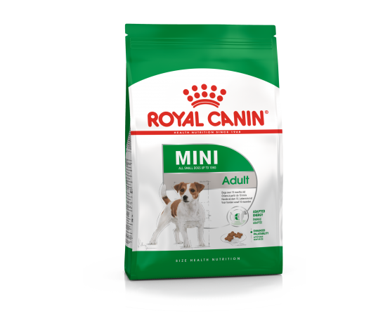 -Esta indicado para perros pequeños de entre 10 meses y 8 años y con un peso máximo de 10Kg. -Profilaxis contra el sarro: Fosf