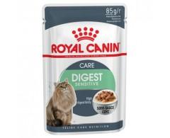 -Está especialmente formulado para digestiones sensibles. -Con nutrientes seleccionados y proteínas de altísima digestibilidad