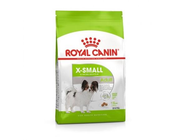 -Está indicado para los cachorros de razas miniatura (hasta 4 kg de peso adulto) a partir de los 10 meses.  -Su fórmula les ay