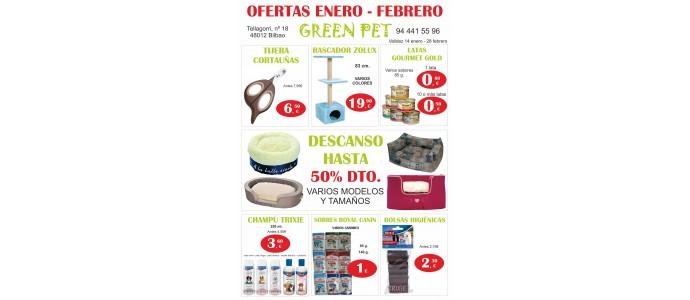 OFERTAS ENERO-FEBRERO
